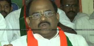 BJP MLA Akula Likely To Quit The Party