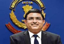 Central Govt Curtails Rakesh Asthanas Tenure In CBI With Immediate Effect