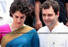Rahul Gandhi Like Raavan Priyanka Is Suparnakha Up BJP MLA