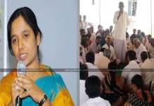 Vepakunta Rajanna Slams Paritala Sunitha Anantapur