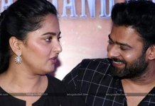 Anushka And Prabhas Going Japan