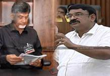 Chandrababu Fires On Vishnu Kumar Raju AP Assembly Budget Session