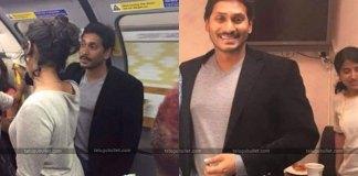 Jagan London Tour Chandrababu Allegations Hawal