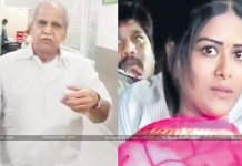 Jayaram Father In Law Files Complaint On Shikha Chowdhary