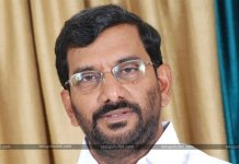 Somireddy Resigns With CBNs Instructions