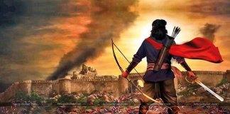 Syera Narasimha Reddy Movie Team Shock In Bidar