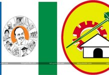 TDP And YSRCP Candidates In Krishna district List Ready