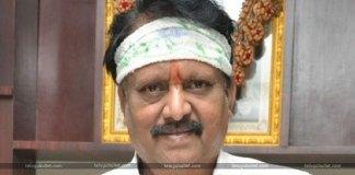 Tollywood Veteran Director Kodi Ramakrishna Hospitalized
