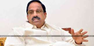 Thummala Nageswerarao Accuses Party Leaders For His Lost Elections