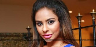 Sri Reddy Sensational Comments On Ramanaidu