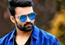 Everyday festival for dharam tej