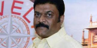 shock to congress party in karnataka
