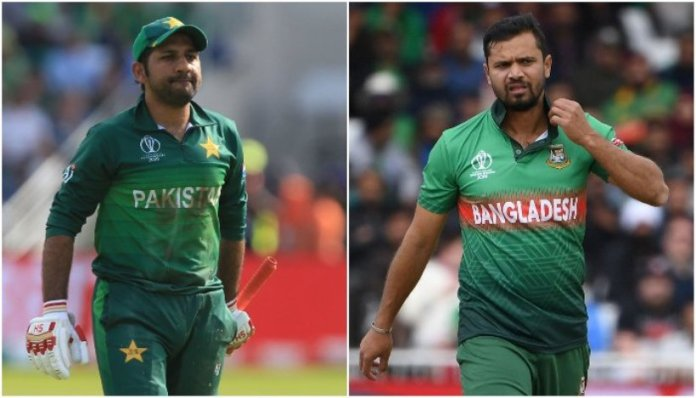 if bangla win the toss pak dont go to semies