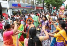 bonalu in london