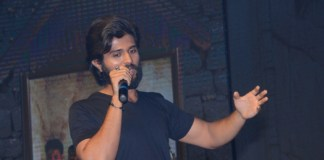 Vijay Deverakonda cried that his brother did not like to come into movies