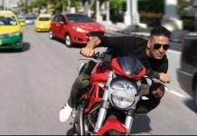 akshay kumar risky stunts