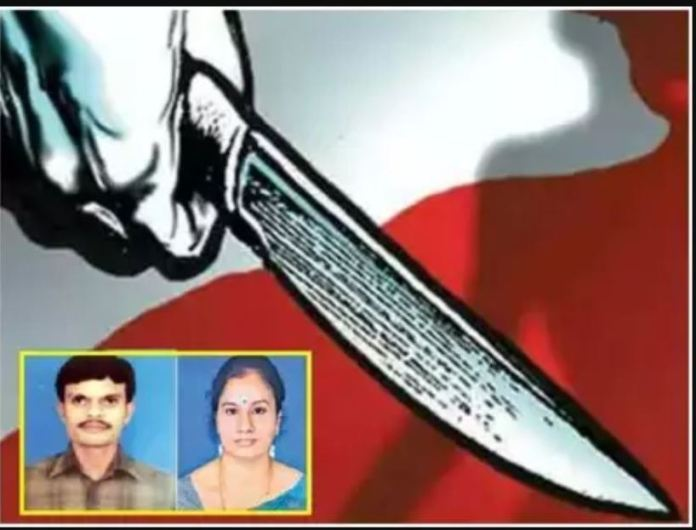 Husband in the military ... Wife has improper relationship with auto driver ... Suspected murder!