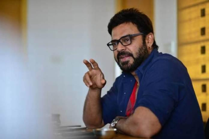 'రాజుగాది గది 4' లో వెంకటేష్ హీరో