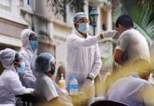 ఆంధ్రప్రదేశ్లో మంగళవారం కొత్తగా 33 కరోనా వైరస్ కేసులు