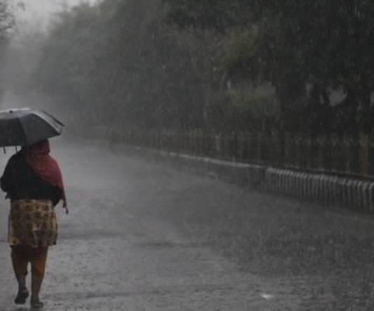 ముంబై, థానే, రత్నగిరి జిల్లాలకు రెడ్ అలెర్టు