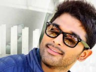 allu arjun film with trivikram srinivas