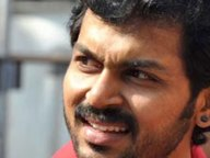karthi dev will release on feb 14