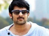 prabhas new look