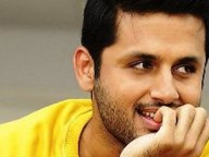 nithin movie updates
