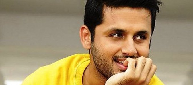 nithin hurt with sukumar