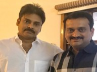 pawan kalyan bandla ganesh movie