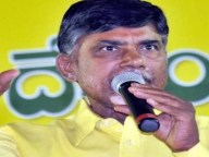 chandrababu letter to modi