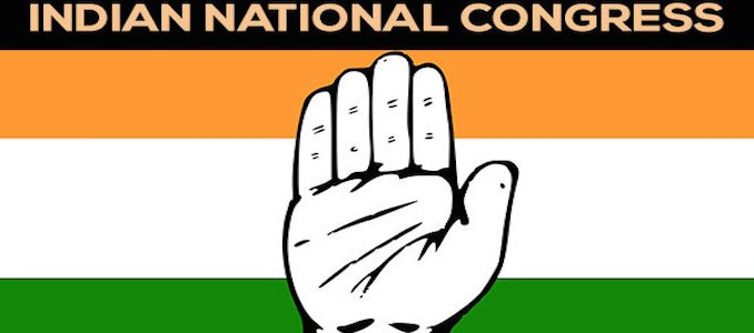 haripriyanaik indian naitional congress