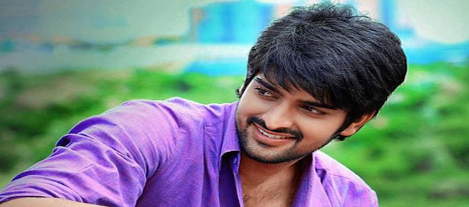 naga shourya in sandeep movie