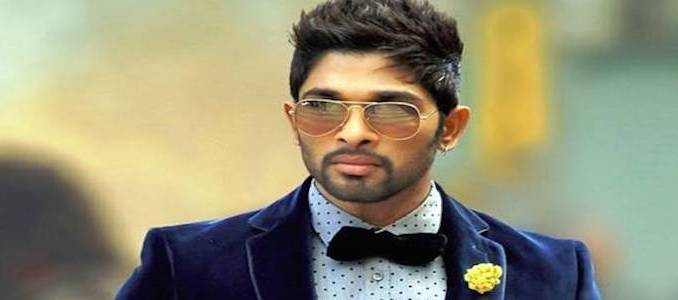 allu arjun movie