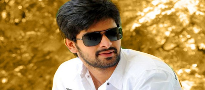 sukumar offer to naga shourya