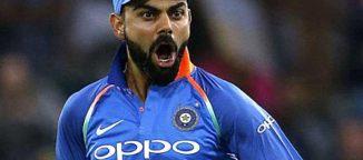virat kohli selected as best captain
