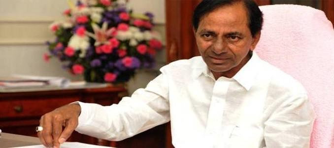 kcr review on inter results