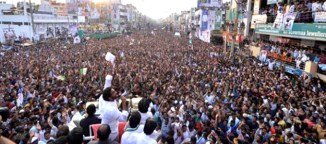 Jagan meeting in patapatnam