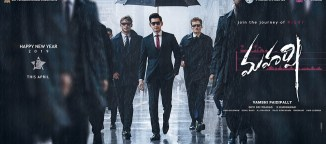maharshi movie release