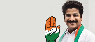 revanth reddy silence