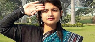 cbi rides on ias chandrakala