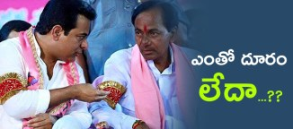 chandrasekharrao-in-parlament-elections
