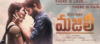 majili movie collections