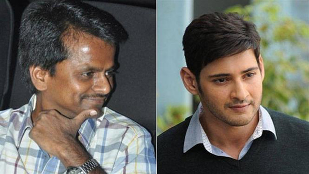 mahesh act vamshi paidipalli movie