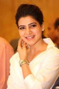 samantha ready to marriage