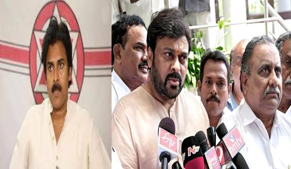పవన్ vs వైసీపీ@ కాపు ఉద్యమం..