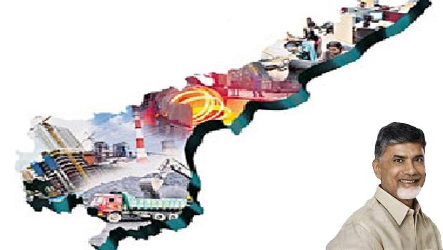 andhra pradesh development rate