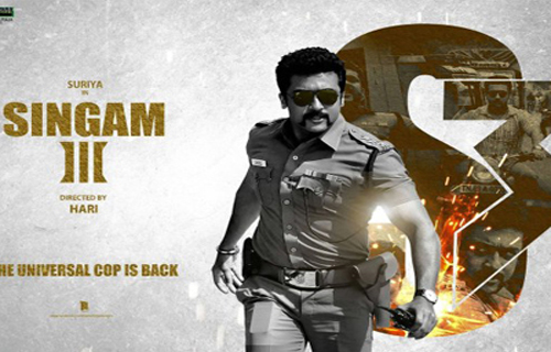 suriya singam 3 movie shooting telugu states tamilnadu state