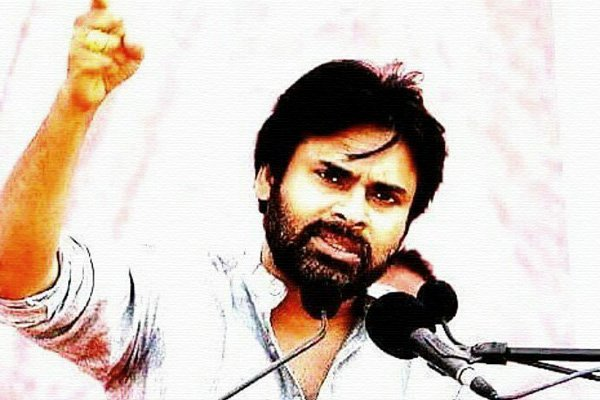 pawan kalyan tweet all mp and mlas are standing in front of atm