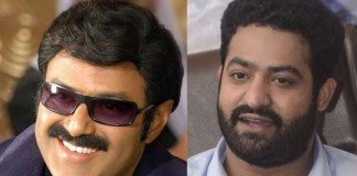 ntr and balakrishna new movie directors exchanged